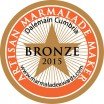 Dalemain 2015 Bronze