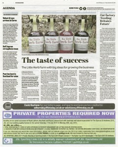 St Andrews Citizen 26 September 2014